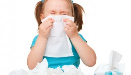 When your kid's cold is really an allergy