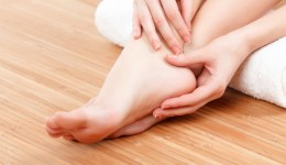 5 common foot and ankle conditions