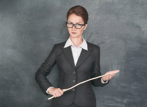 Teachers' scare tactics may cause lower exam scores