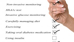 An app to better manage diabetes?