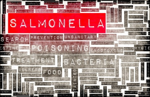 CDC: Foodborne illnesses are up