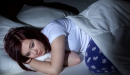 Insomnia raises risk of stroke in young adults, study finds