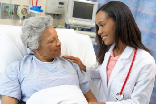 When uterine fibroids require surgery
