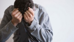 3 possible signs of mental illness