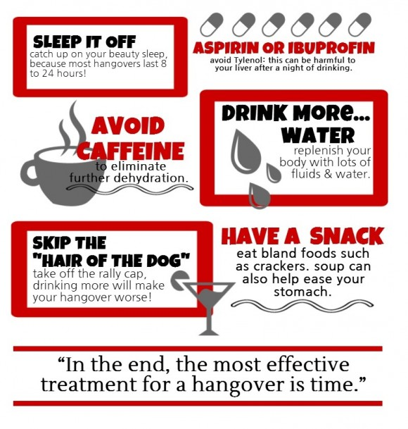 6 tips for hangover recovery 2