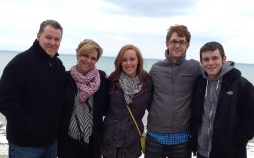 A teen's life returned