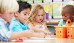 Flame retardants in preschools create risk for kids