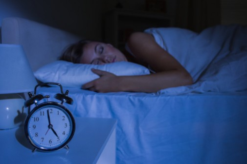 How sleep habits can affect memory later in life