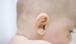 New help to shape infants' ears