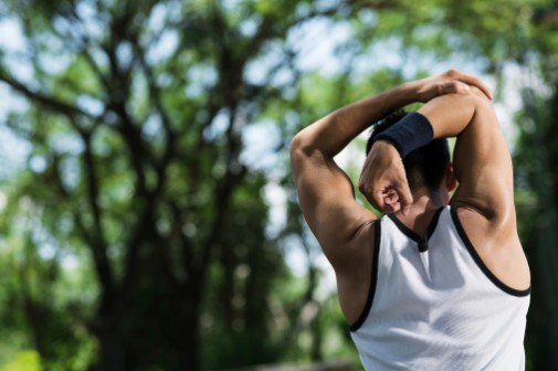 Pre-conditioning key to avoiding summer injuries