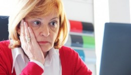 Premature menopause may lead to mental decline