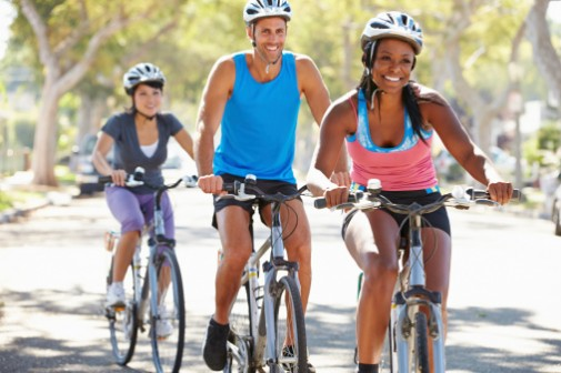Want to improve your memory? Stay active