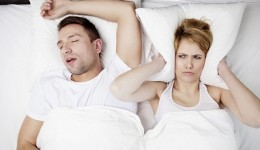 Winning the battle against sleep apnea