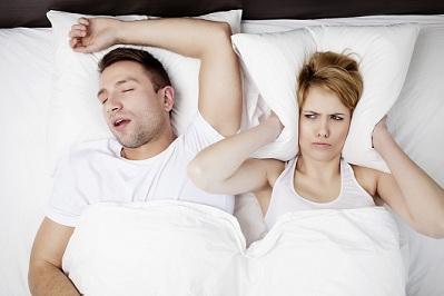 Winning the battle against sleep apnea
