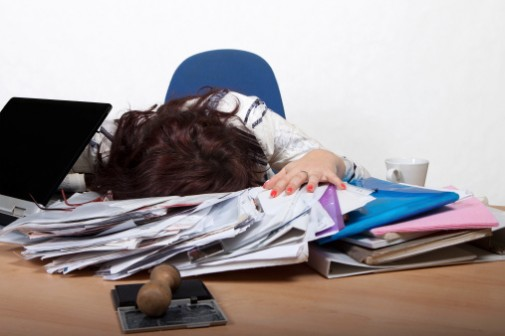 Avoiding the workplace funk