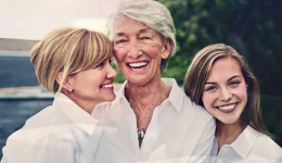 How mammography saves lives