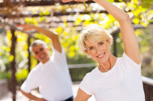 5 reasons to stay active as you age