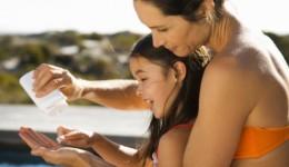 Melanoma linked to sunburn as a teen