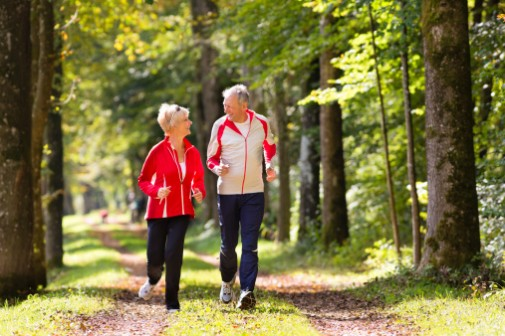 Fitness program key to greater mobility as we age