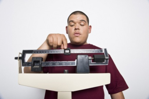 Global obesity rates still high after 33 years