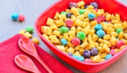 How much sugar is really in your kids' cereal?