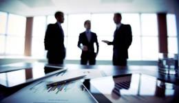 Standing at meetings may improve creativity, teamwork
