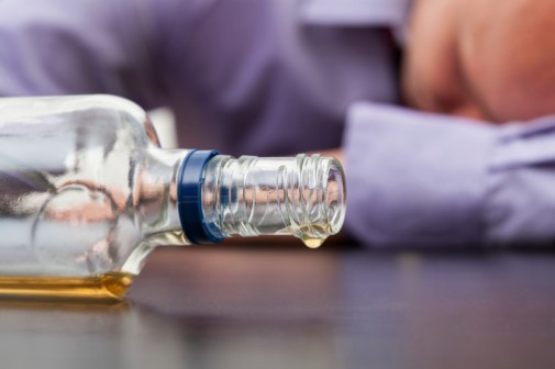 Alcoholism deaths: 1 in 10
