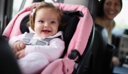 Don't relax car seat rules for kids this summer
