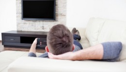 Is watching TV threatening our health?