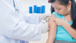 Whooping cough and shingles still a problem