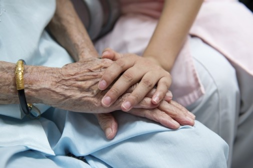 Aging baby boomers may be trouble for nursing homes