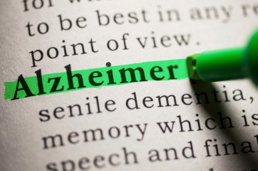 Alzheimer's possibly decreasing in the U.S.