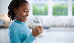 6 ways to boost children's calcium