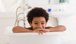 New eczema treatment for kids?
