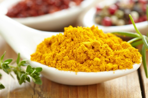 A certain spice a day keeps inflammation at bay
