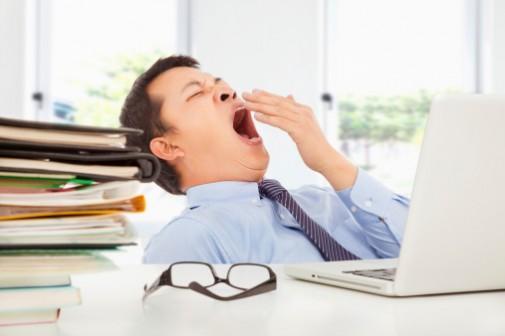 Bad sleep linked to brain decline