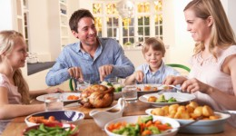 Obese parents, kids lose more weight when treated together