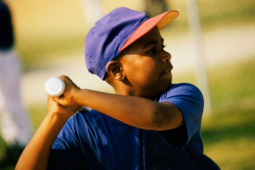 Youth baseball shoulder injuries on the rise