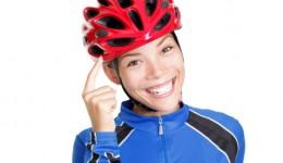 Bike sharing programs lack key safety feature: Helmets