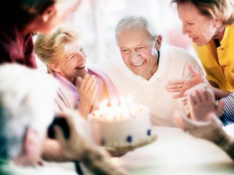 Multiple chronic diseases threaten life expectancy