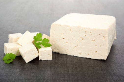 Millennials eating Tofu—but not for nutrition?