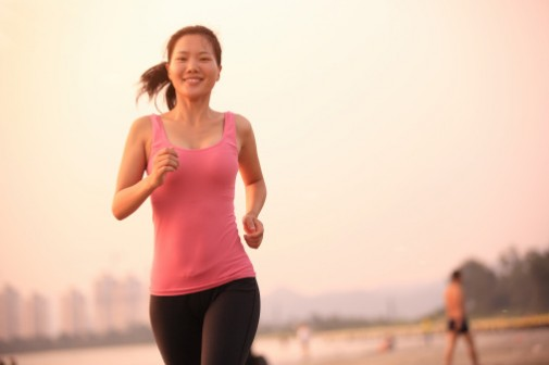 Running just a few times a week can help you live longer