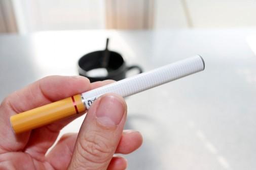 AHA takes a stand on e-cigarettes
