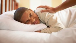 Retrain teen sleeping habits
