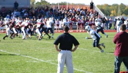 Concussion training now required for Illinois coaches