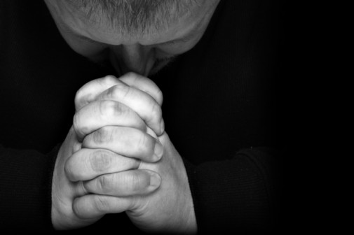 Does prayer always help relieve anxiety?