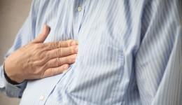 Got serious heartburn?