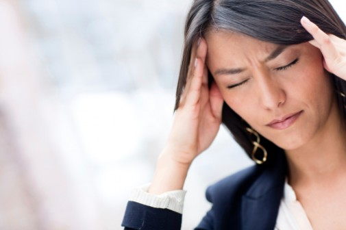 Infographic: New technology aims to mitigate migraines