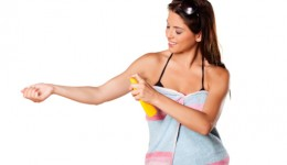 Suncreen: To spray or not to spray?