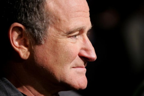 What Robin Williams' death can teach us